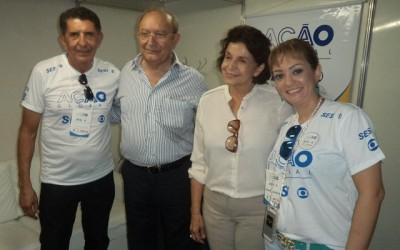 Hospital Laureano movido pela solidariedade