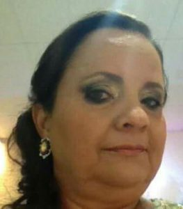 Patrícia Maria Simões de Albuquerque