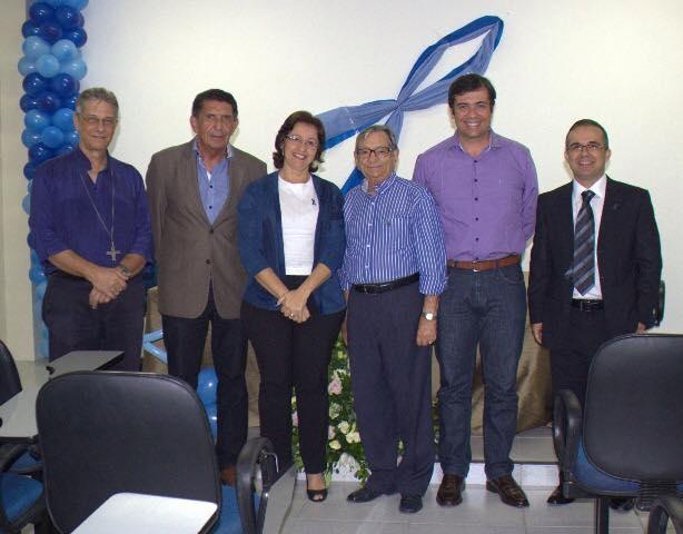 Lançamento da Campanha Novembro Azul