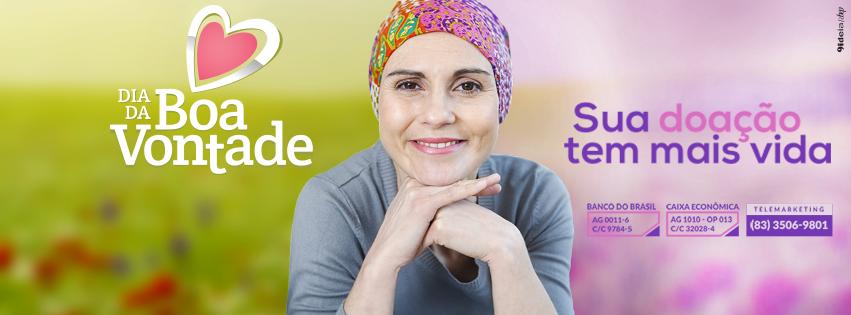 Campanha dia da Boa Vontade fará cirurgias de mama em 21 mulheres