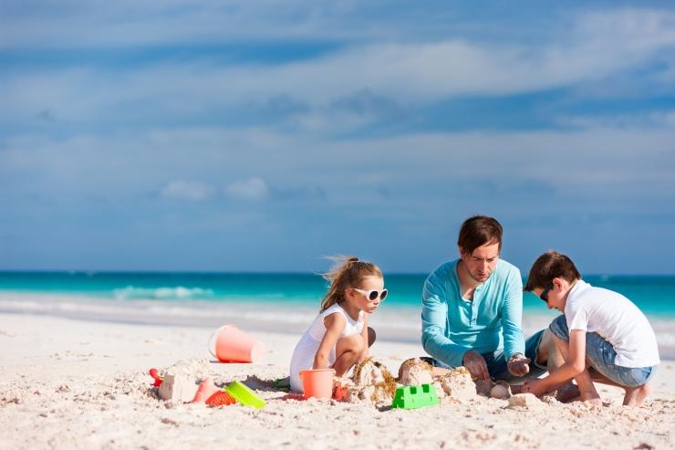 Índice do câncer de pele cresce principalmente no verão