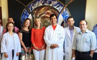 Comissão nacional de residência médica avalia os programas de pós-graduação