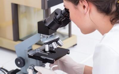 FUNED desenvolve exame para diagnóstico rápido e eficaz do câncer de ovário