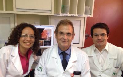 Encontro Internacional de Radioterapia