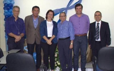 Lançamento do Novembro Azul