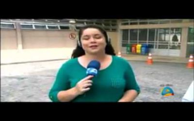 Entrevista de Dr Ivo Sérgio 20/04/2016