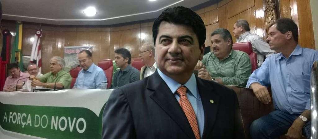 Manoel Jr consegue quase R$ 2 milhões em emendas para três hospitais paraibanos
