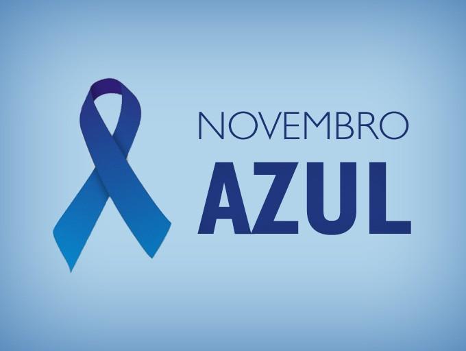 Programação Novembro/Azul
