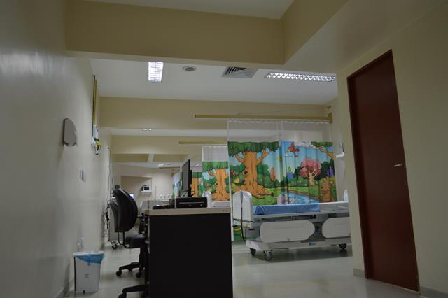 Inauguração da nova UTI pediátrica e ampliação da UTI adulto – (Vídeo)