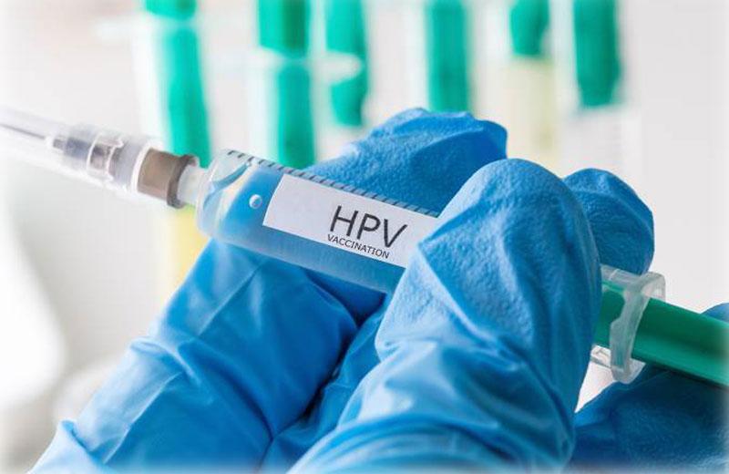 Meninos já podem tomar vacina contra HPV de graça: SUS
