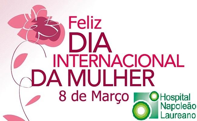 História do Dia Internacional da Mulher