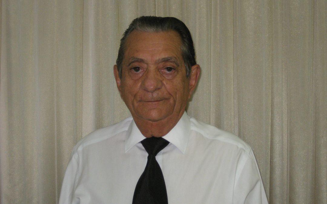 Presidente da Fundação Laureano, participou da Assembleia Geral Ordinária na ABIFICC