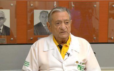 TV Assembleia aborda ações de combate ao câncer da Fundação Laureano em João Pessoa