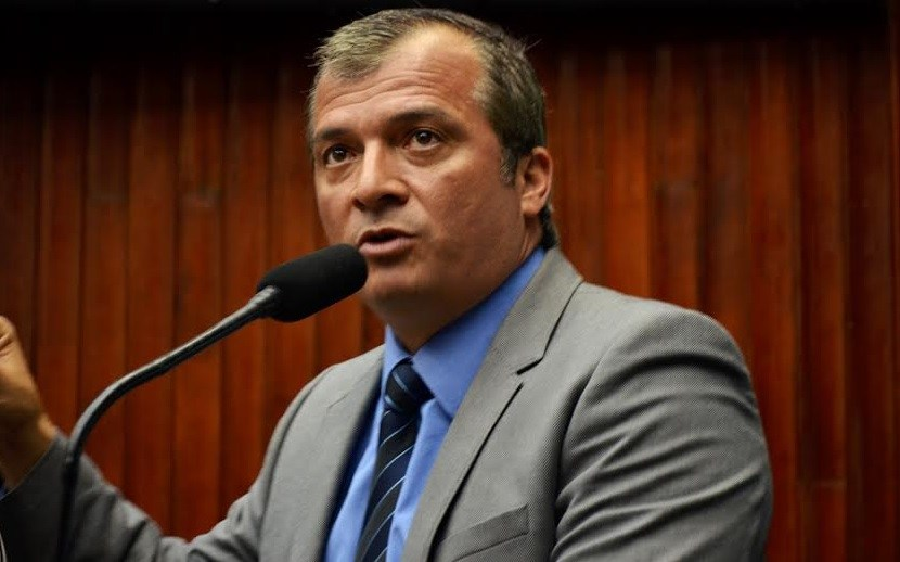 Trocoli Junior ressalta importância da aquisição de um PET-Scan para o Hospital Napoleão Laureano