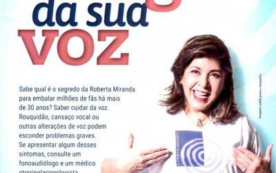 CAMPANHA: Hospital Napoleão Laureano realiza campanha para identificação de tumores na voz