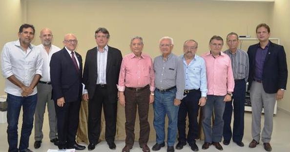 Assembleia Geral Ordinária da Fundação Laureano