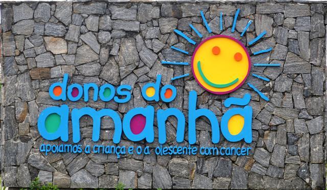 Crianças com câncer da Paraíba ganham Espaço de Convivência Familiar