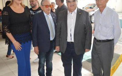 Hospital Napoleão Laureano ganha novos espaços