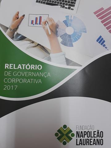 Hospital publica relatório de Governança Corporativa