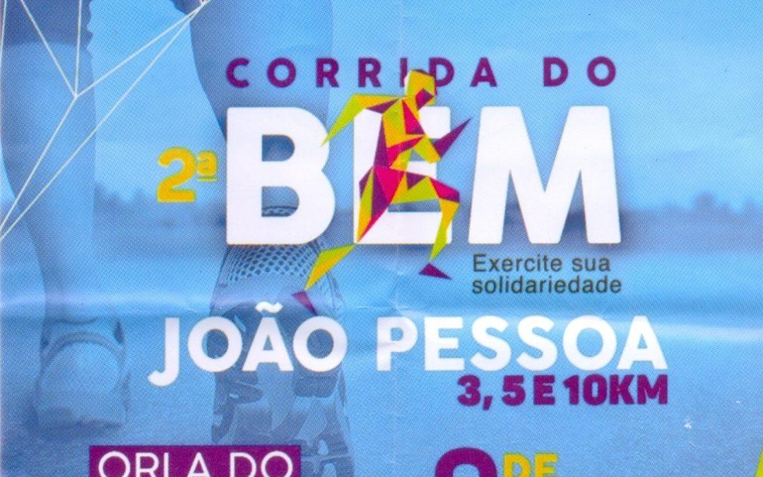 Assembleia promove lançamento da 2ª Corrida do Bem de João Pessoa
