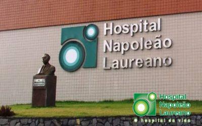 População de São Bento faz ação para ajudar Hospital Napoleão Laureano