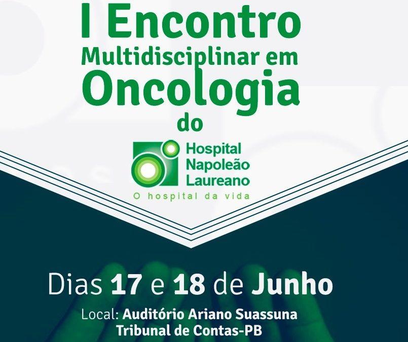 1º Encontro Multidisciplinar em Oncologia