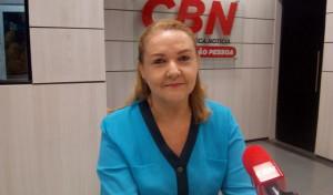 Diretora fala situação do Hospital Napoleão Laureano