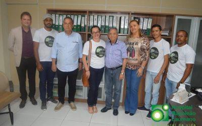 Artistas de Juripiranga se mobilizam e arrecadam mais de R$ 8 mil em doações para Hospital Napoleão Laureano