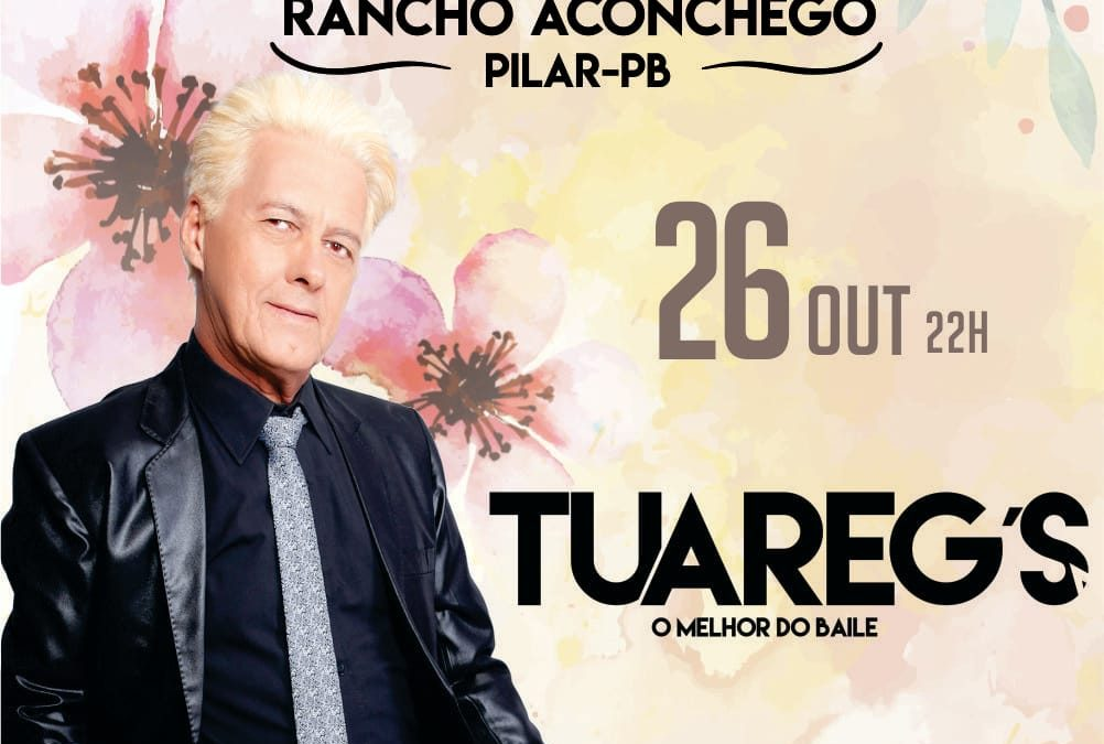 Festa da Primavera – Rancho Aconchego  em Pilar PB