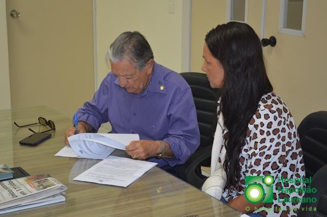 Prefeitura de Itapororoca é mais uma a apoiar o Laureano