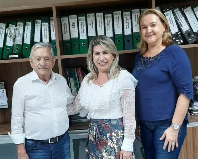Hospital Napoleão Laureano recebe emenda de 750 mil reais da deputada federal Edna Henrique