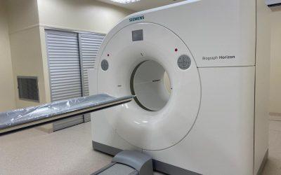 Hospital Napoleão Laureano inaugura máquinas com tecnologia de ponta.