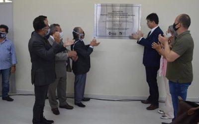 Hospital Napoleão Laureano inaugura Pavilhão que vai duplicar atendimento no setor de quimioterapia