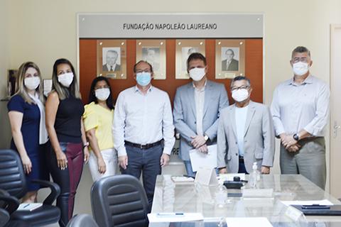 Hospitais filantrópicos se unem em prol da saúde da Paraíba