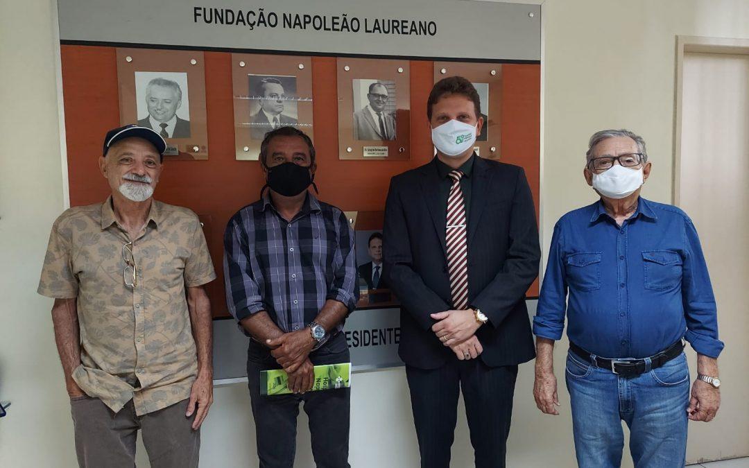 Iate Clube da Paraíba oferece apoio ao HNL